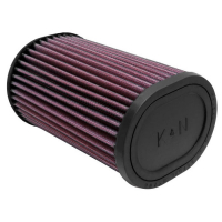 [Univerzálny Vzduchový Filter K&N - Rubber Filter RU-1390]