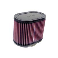 [Univerzálny Vzduchový Filter K&N - Rubber Filter RU-1530]