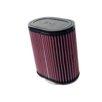 [Univerzálny Vzduchový Filter K&N - Rubber Filter RU-1550]