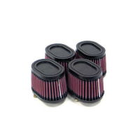 [Univerzálny Vzduchový Filter K&N - Rubber Filter RU-2454]