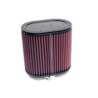[Univerzálny Vzduchový Filter K&N - Rubber Filter RU-3620]