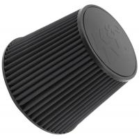 [Univerzálny Vzduchový Filter K&N - Rubber Filter RU-5177HBK]