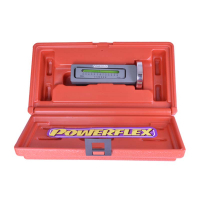 [Powerflex POWERALIGN Camber Gauge]