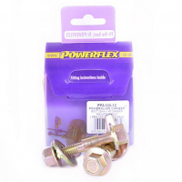 [Powerflex PowerAlign Camber Bolt Kit (12mm)]