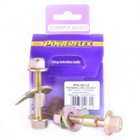 [Powerflex PowerAlign Camber Bolt Kit (14mm)]