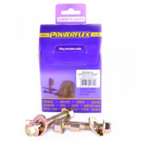 [Powerflex PowerAlign Camber Bolt Kit (16mm)]