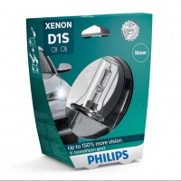 [Žiarovka PHILIPS do stretávacích svetiel pre Audi R8 Spyder r.v.: 2010- (D1S Xenon)]