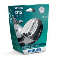 [Žiarovka PHILIPS do stretávacích svetiel pre Audi RS4 (8E) so Xenonmi r.v.: 2005-2008 (D1S Xenon)]