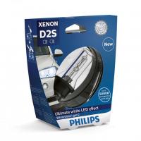 [Žiarovka PHILIPS do stretávacích svetiel pre Audi S4 (8K) so Xenonmi r.v.: 2009- (D2S Xenon)]