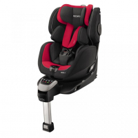 [RECARO ZERO.1 R129 i-Size - Racing Red]