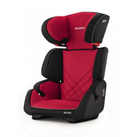 [RECARO Milano - Racing Red]