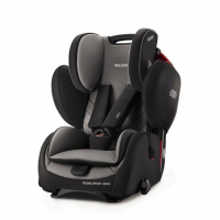 [RECARO Young Sport HERO - Carbon Black]