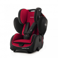 [RECARO Young Sport HERO - Racing Red]