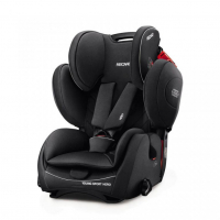[Recaro YOUNG SPORT HERO - Performance Black]