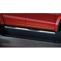 [Nerezové bočné rámy STEELER s plastovými stupňami VW AMAROK [2009-2012] ]
