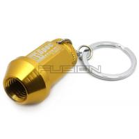 [Prívesok na kľúče D1 Matica Gold]