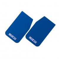 [SPARCO polyetylénové zásterky (kit) BLUE]