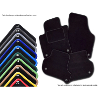 [Textilné Autokoberce  - Chrysler  Voyager LWB predný 1991 - 1995]