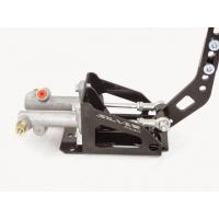 [Ručná hydraulická brzda SILVERProject Drift / RALLY / KJS Vertikálna / Horizontálna Dual Pump]