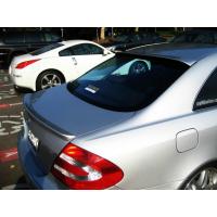 [Zadný spojler (krídlo) Mercedes CLK W209 03-09]