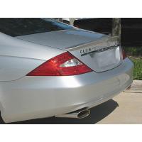 [Zadný spojler (krídlo) Mercedes CLS W219 05-09]