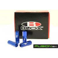 [Sada matíc Blox (repliky) 60mm M12x1,25 BLUE]