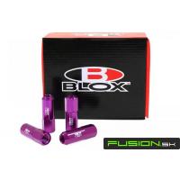 [Sada matíc Blox (repliky) 60mm M12x1,25 PURPLE]