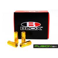[Sada matíc BLOX (repliky) M12x1,5 ZLATÁ 60mm - 20ks]