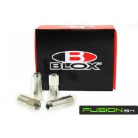 [Sada matíc BLOX (repliky) M12x1,5 CHRÓM 60mm - 20ks]