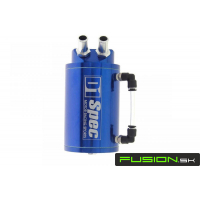 [Oil catch tank - D1 SPEC 15 mm BLUE]