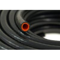 """[Podtlaková silikonová hadička vyztužená TurboWorks PRO Black - 15mm (0,59"""")]"""