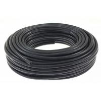 """[Podtlaková silikonová hadička vyztužená TurboWorks PRO Black - 20mm (0,78"""")]"""
