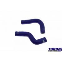 [Silikónové hadice chladiča  pre Subaru Impreza WRX STI 92-00 GC8]