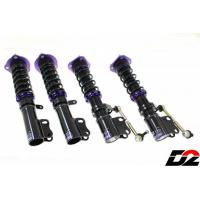 [Coilovers Street D2 Racing Toyota MR2 89-99]