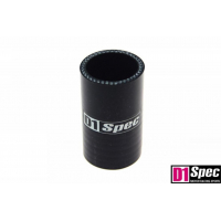 "[Silikónová hadica D1Spec rovná - 40mm (1,57"") cena za 8cm]"