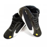 [Športové topánky LICO - Čierne]