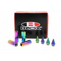 [Sada matíc BLOX (repliky) M12x1,5 NEÓN 60mm - 20ks]