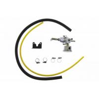 [Regulátor tlaku paliva - Universal FPR05 Silver]