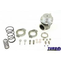 [44mm externé Wastegate TurboWorks vodou chladený Silver]
