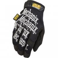 [Pracovné rukavice MECHANIX - Original Black]