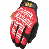 [Pracovné rukavice MECHANIX - Original Red]