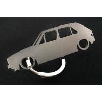 [Prívesok na kľúče VW Golf MKI 5-door]