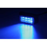 [PROFI výstražné LED svetlo vonkajšie, 12-24V, ECE R65]