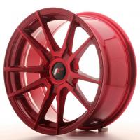 [Japan Racing JR21 Red]