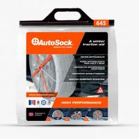 [Textilné snehové retaze Autosock pre pneumatiku 215/45R18]