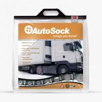 [Textilné snehové retaze Autosock pre pneumatiku 295/65R22.5]