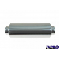 "[Centrálny tlmič TurboWorks RS 409SS (2,75"") 300mm]"