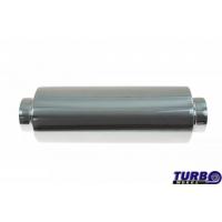 "[Centrálny tlmič TurboWorks RS 409SS (2,75"") 450mm]"