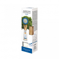 [Areon Home Perfume Sticks - Black Crystal]