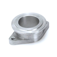 [Wastegate Adapter Tial 38mm to V-Band 44mm]